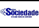 Rádio Sociedade de Feira